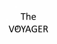THE VOYAGER RADIO SHOW